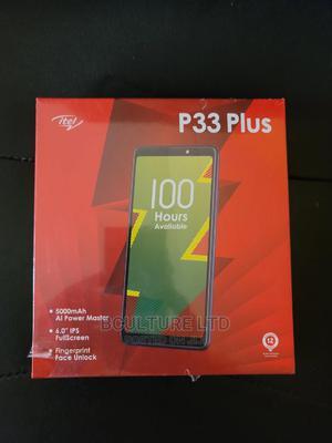 New Itel P33 Plus 16 GB | Mobile Phones for sale in Lagos State, Ikeja