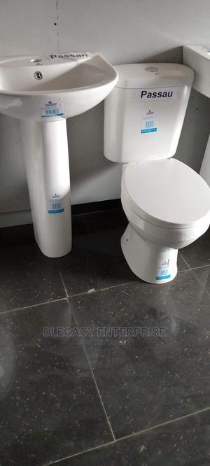 England Water Closet   Plumbing & Water Supply for sale in Lagos State, Amuwo-Odofin