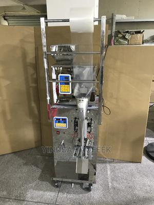 Auto Powder and Granules Packaging Machine   Manufacturing Equipment for sale in Lagos State, Alimosho