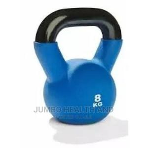 Kettlebell 8kg   Sports Equipment for sale in Lagos State, Ikeja