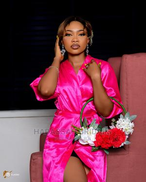 Bridal Robe | Wedding Wear & Accessories for sale in Lagos State, Gbagada