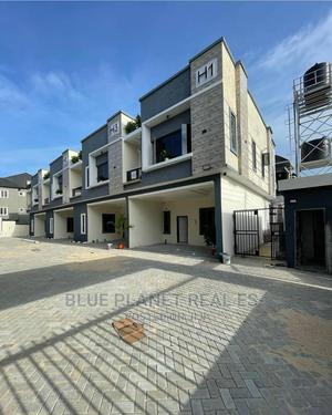 4bdrm Duplex in Ikota, Lekki for Sale | Houses & Apartments For Sale for sale in Lagos State, Lekki