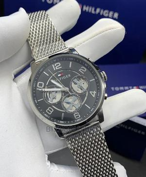 High Quality TOMMY HILFIGER Chain Watch for Men | Watches for sale in Abuja (FCT) State, Maitama