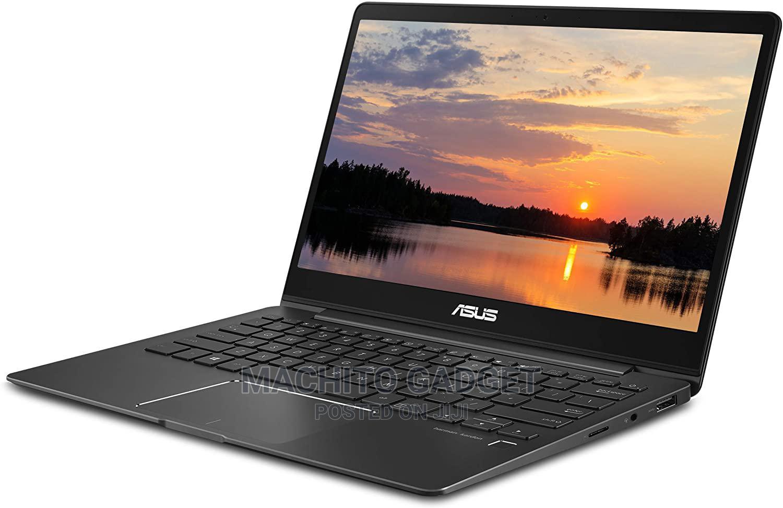 New Laptop Asus ZenBook 13 UX331UN 8GB Intel Core I5 SSD 512GB