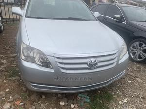 Toyota Avalon 2007 Silver | Cars for sale in Lagos State, Abule Egba