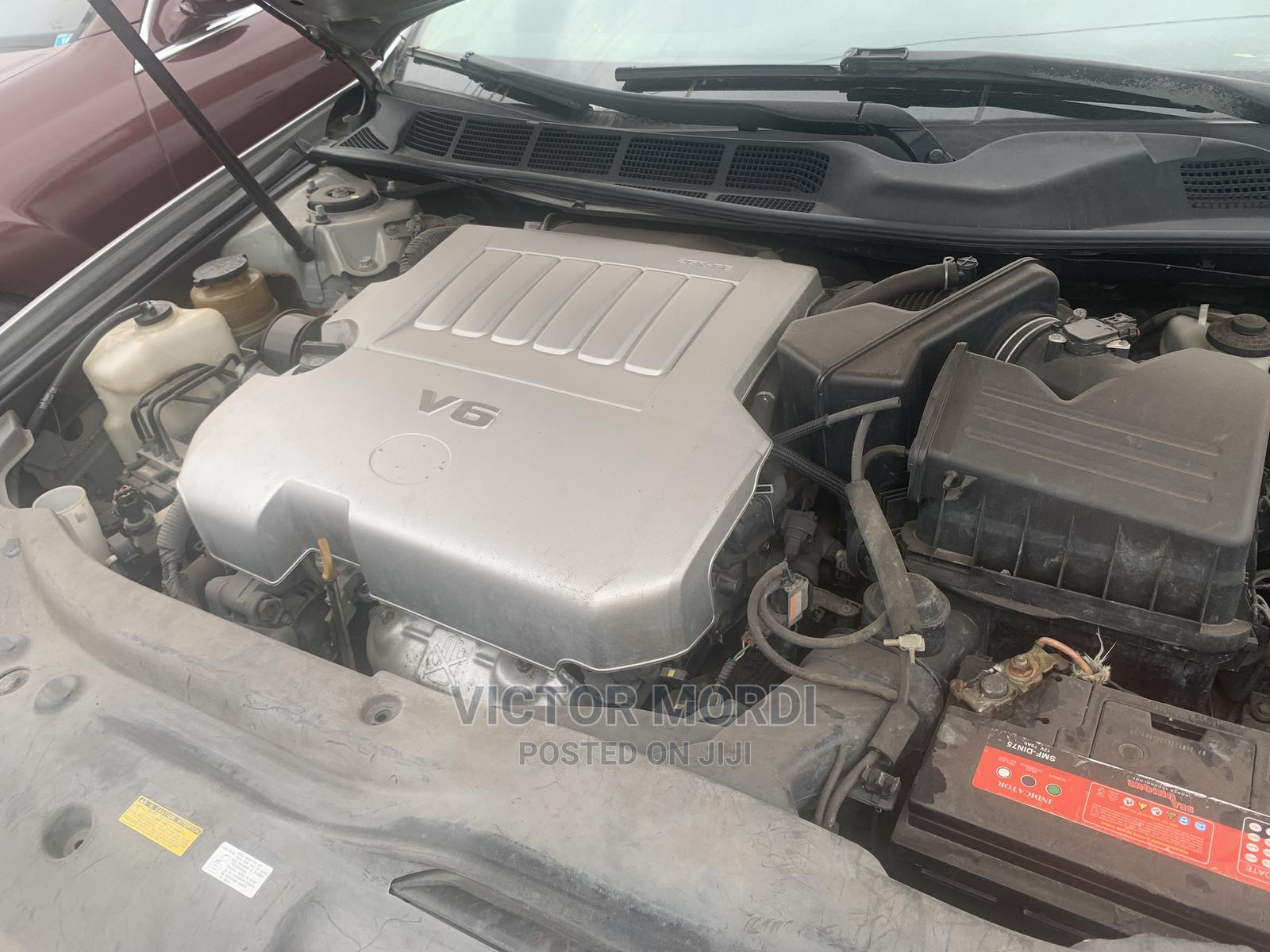 Toyota Avalon 2007 Silver   Cars for sale in Abule Egba, Lagos State, Nigeria