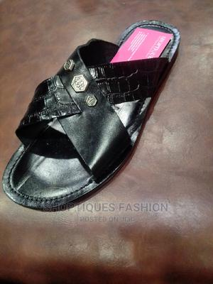 Quality Men Perm Slippers   Shoes for sale in Lagos State, Surulere