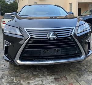 Lexus RX 2018 Black   Cars for sale in Lagos State, Abule Egba