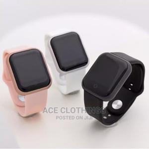 Quality Smartwatch   Smart Watches & Trackers for sale in Ekiti State, Ado Ekiti