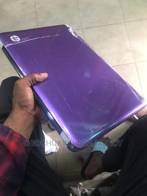 Laptop HP Pavilion G6 4GB Intel Core I3 HDD 320GB | Laptops & Computers for sale in Lagos State, Ikeja