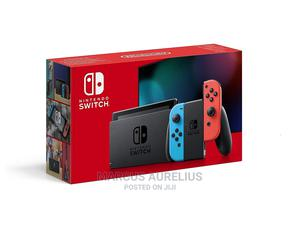 Brand New Nintendo Switch   Video Game Consoles for sale in Lagos State, Victoria Island