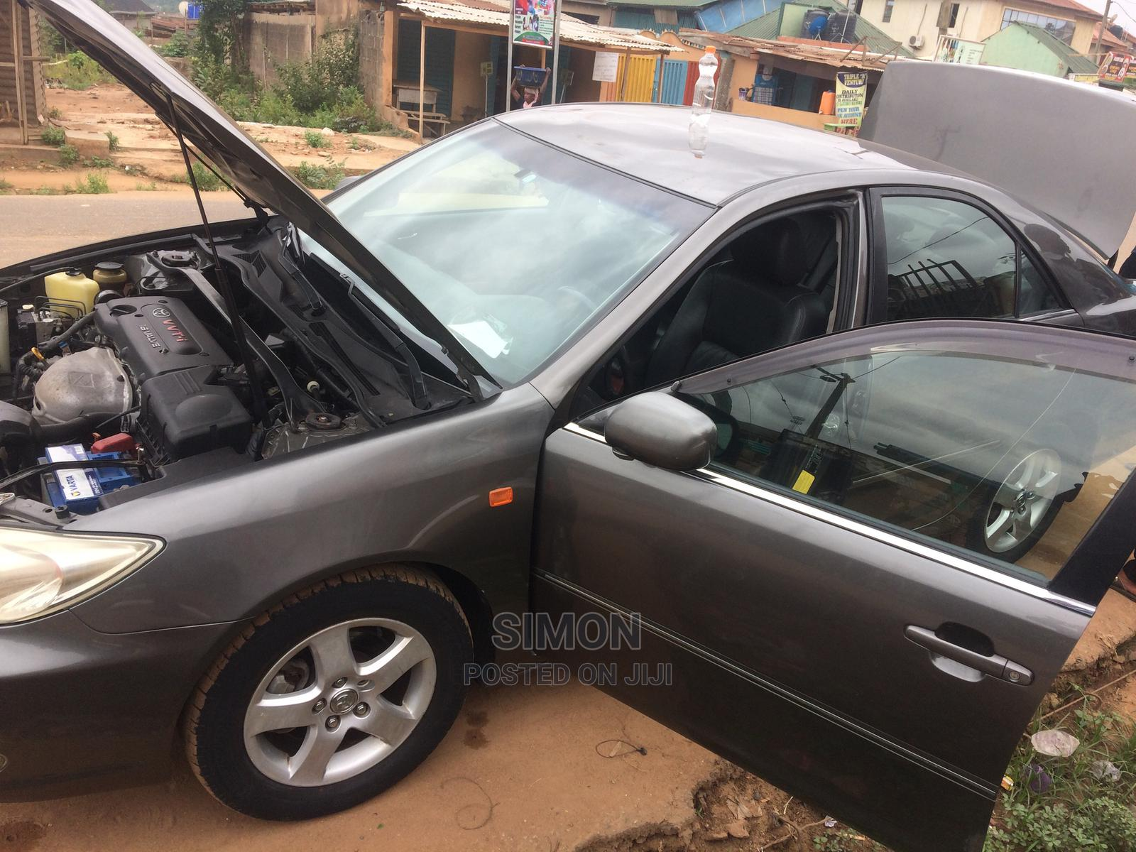 Archive: Toyota Camry 2004 Other