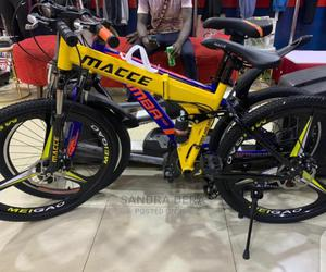 Foldable 26inch With Rim | Sports Equipment for sale in Lagos State, Lekki