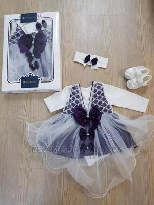Child Naming/Dedication Cloth | Children's Clothing for sale in Lagos State, Surulere