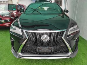 Lexus RX 2016 Black   Cars for sale in Lagos State, Ikeja