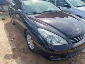 Lexus ES 2002 300 Brown | Cars for sale in Oyo State, Ibadan