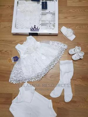 Luxury Naming/Dedication Cloth | Children's Clothing for sale in Lagos State, Surulere