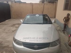 Toyota Solara 2001 3.0 Convertible Silver | Cars for sale in Lagos State, Ikorodu