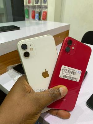 Apple iPhone 11 128 GB Red | Mobile Phones for sale in Cross River State, Calabar