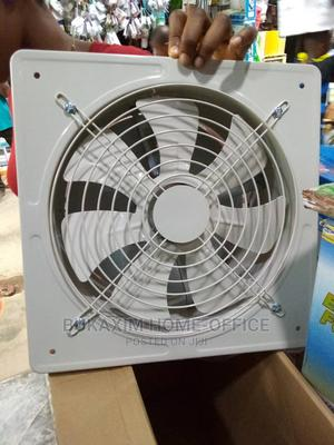 """16"""" Heat Extractor Fan All Size in Stock 
