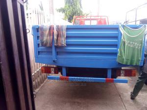 Nissan Capstar | Trucks & Trailers for sale in Lagos State, Ifako-Ijaiye