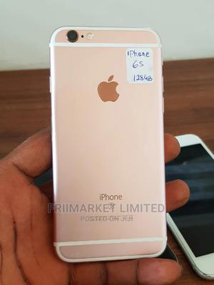 Apple iPhone 6s 128 GB Gold   Mobile Phones for sale in Delta State, Ika South