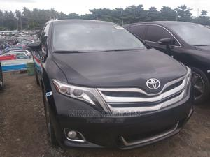 Toyota Venza 2013 XLE AWD Black | Cars for sale in Lagos State, Apapa