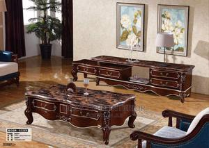 Quality Marble Top Center Table and TV Stand | Furniture for sale in Lagos State, Lekki