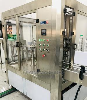 Bottle Water Production Machine   Manufacturing Equipment for sale in Lagos State, Ojo