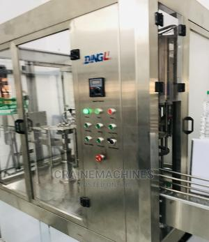Bottle Water Packaging Machine | Manufacturing Equipment for sale in Lagos State, Alimosho
