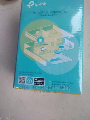 TPLINK Wifi Range Extender   Computer Accessories  for sale in Lagos State, Ikeja