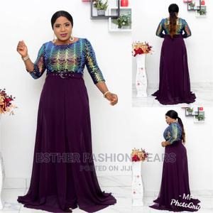Quality Female Dinner Long Gown | Clothing for sale in Lagos State, Ikeja