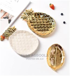 Pineapple Tray | Home Accessories for sale in Lagos State, Ikeja