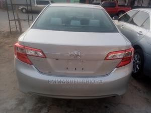 Toyota Camry 2012 Silver   Cars for sale in Lagos State, Surulere