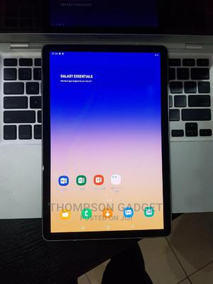 Samsung Galaxy Tab S4 64 GB White   Tablets for sale in Abuja (FCT) State, Wuse