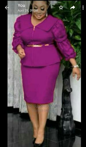 Quality Turkey Skirt and Blouse Available in Different Sizes | Clothing for sale in Lagos State, Ikeja