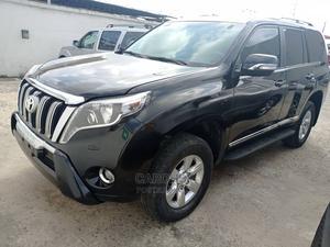 Toyota Land Cruiser Prado 2014 GX Black | Cars for sale in Lagos State, Surulere
