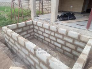 Fish Farming Tanks and Ponds Construction | Farm Machinery & Equipment for sale in Akwa Ibom State, Uyo