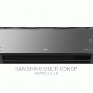 LG Split 2.0hp Gen Artcool Mirror Inverter AC   Home Appliances for sale in Lagos State, Ojo