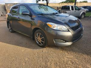 Toyota Matrix 2012 Black | Cars for sale in Lagos State, Agege