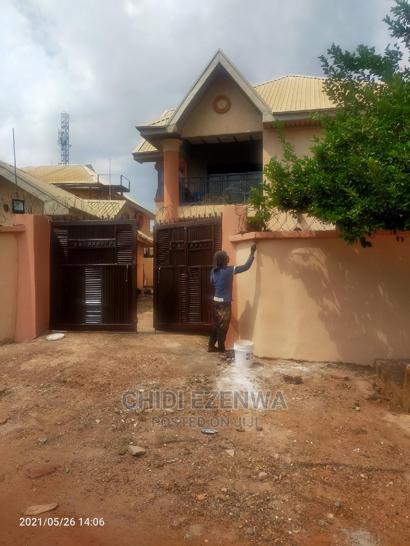 Duplex for Sale | Commercial Property For Sale for sale in Enugu, Enugu State, Nigeria