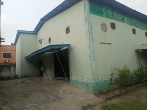 Warehouse for Sale   Commercial Property For Sale for sale in Kosofe, Ketu-Ikosi