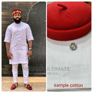 1 Yard Cotton Material, Natives, Others | Clothing for sale in Lagos State, Lagos Island (Eko)