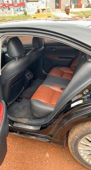 Lexus ES 2008 350 Black | Cars for sale in Enugu State, Enugu