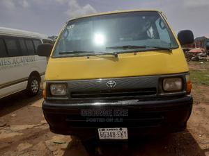 Toyota Hiace Bus | Buses & Microbuses for sale in Abuja (FCT) State, Apo District