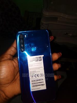 Xiaomi Redmi Note 8 64 GB Blue   Mobile Phones for sale in Abia State, Umuahia