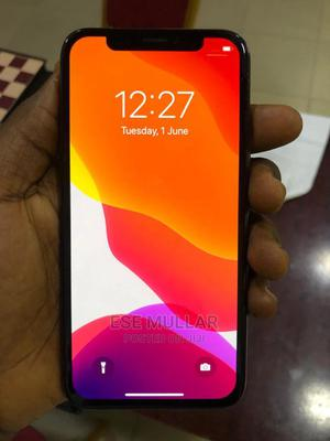 Apple iPhone X 64 GB Gray | Mobile Phones for sale in Delta State, Warri