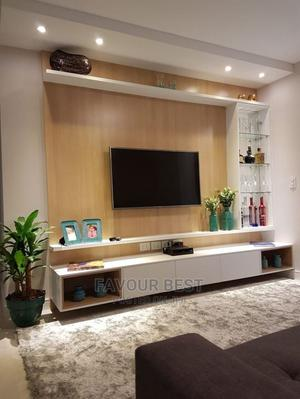 Tv Cabinet | Furniture for sale in Rivers State, Port-Harcourt