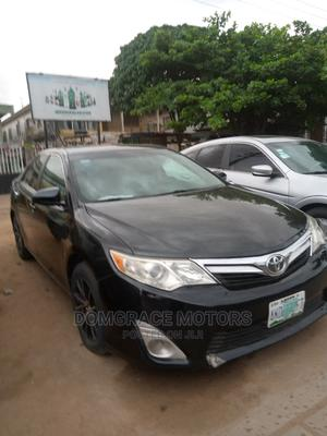 Toyota Camry 2012 Black | Cars for sale in Lagos State, Maryland