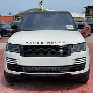 Land Rover Range Rover 2019 White | Cars for sale in Lagos State, Lekki